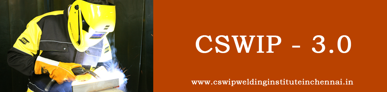 cswip level 1 training in trichy